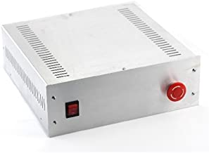 3 Axis CNC Stepper Control Box,110VAC/220VAC with Acorn CNC Controller and Ethernet Connection