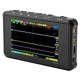 Digital Oscilloscope, Ds213 Mini 4...