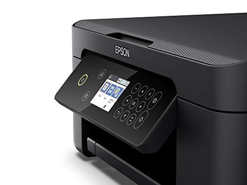 Epson Expression Home XP-4100 Print/Scan/Copy Wi-Fi Printer