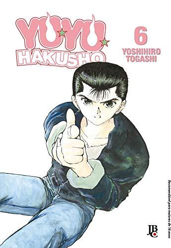 Yu Yu Hakusho - Volume - 6