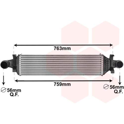 Van Wezel 30004659 Turbocooler