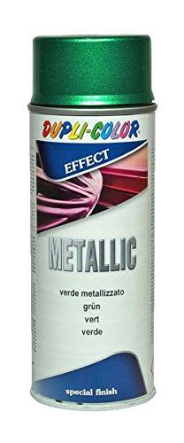 Metallic Grün Farbauswahl Lackspray Felgenspray Sprühfarbe Sprühdose Farbe Spraylack 400ml