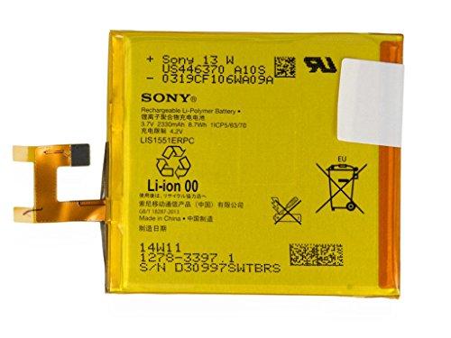 Sony Li-Ion Akku für Xperia M2/E3/Aqua/M2