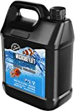 MICROBE-LIFT Aqua Pure – Medio filtrante líquido con bacterias vivas para acuarios de Agua Dulce y Salada, Tratamiento del Agua,