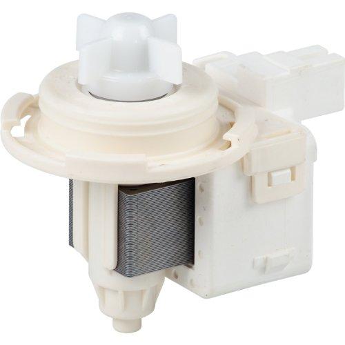 Alternativ Magnet Laugenpumpe mit Bajonettverschluss, Leistung: 230 V / 50 Hz / 30 Watt wie Original Nr: 5757930, passend für: Miele