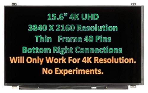 Bblon 15.6' LTN156FL02-101 LCD Display 15.6 LED Matte for ASUS G501J G501JW-DS71 Series (Not a Full Laptop)
