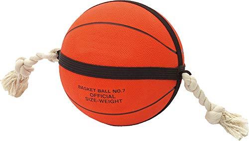 Karlie 45417 Action Ball - Fuß- und Basketbälle ø: 24 cm orange