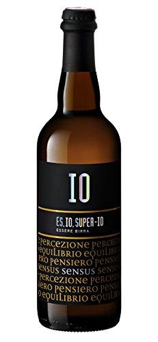 Super-IO Birra Bionda Tipo Pilsner - 750 ml