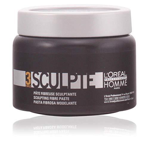 L'Oreal Professionnel Sculpte Hair Sculptin Paste, 150 ml