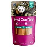 NBone Ferret Chew Treats Salmon Flavor (1.87 oz)