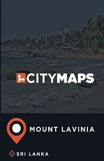 City Maps Mount Lavinia Sri Lanka