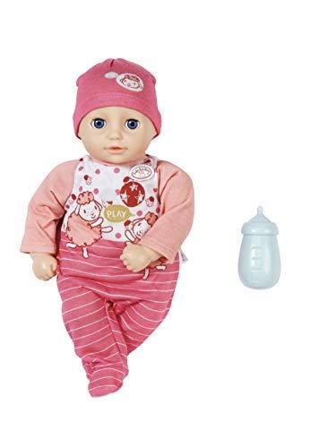 Zapf Creation 704073 Baby Annabell My First Annabell Weiche Puppe mit...