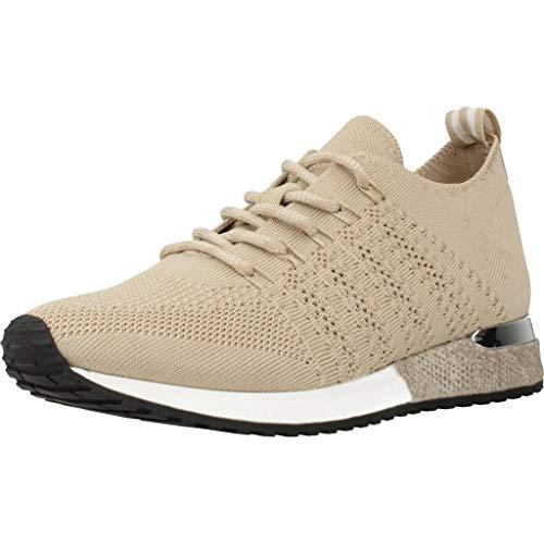 La Strada 1802649 Sneaker Knitted Beige 40