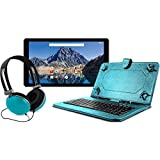 Ematic 10.1' Android 8.1 Tablet Teal