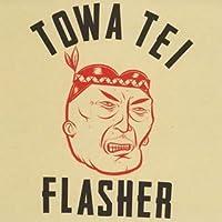 Flasher by Towa Tei (2007-12-15)