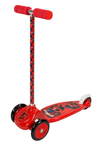 LADYBUG Miraculous Micro Scooter a 3 Ruote, 5829