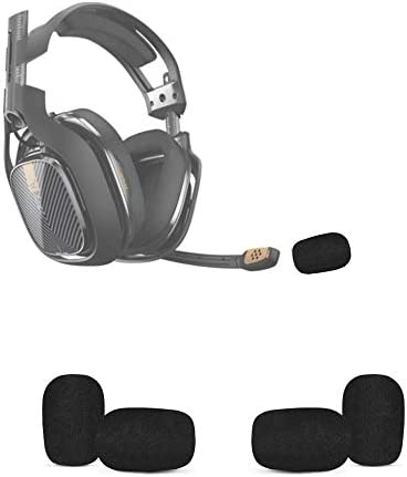 Replace Astro A30 A30 A40 A40 TR and A50 Headsets Microphone Wind Pop Filter WindScreen Mic product image