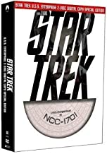 Star Trek (2 Disc Digital Copy Special Edition with Limited Edition U.S.S. Enterprise Packaging) by Paramount by J.J. Abrams