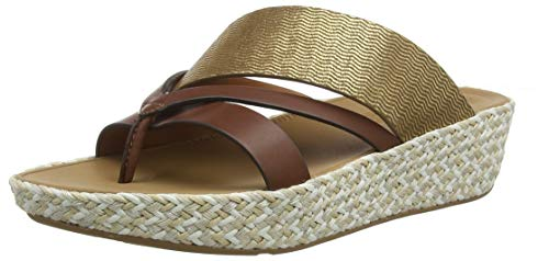 FITFLOP ABSTRACT NORA STRAP TOE POST voor dames Open teen sandalen