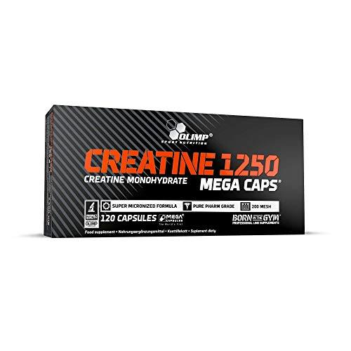 Olimp -   Creatine 1250 Mega