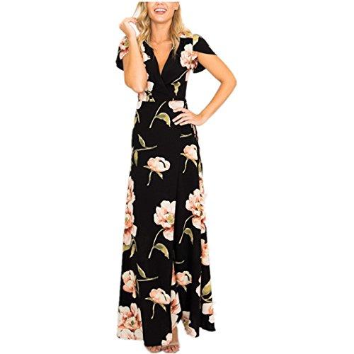 Lista de los 10 más vendidos para vestidos para ir a una boda 2018
