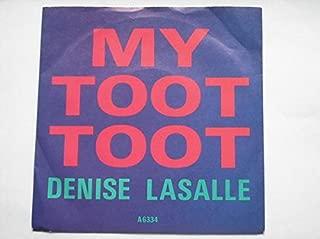 Lasalle, Denise My Toot Toot 7