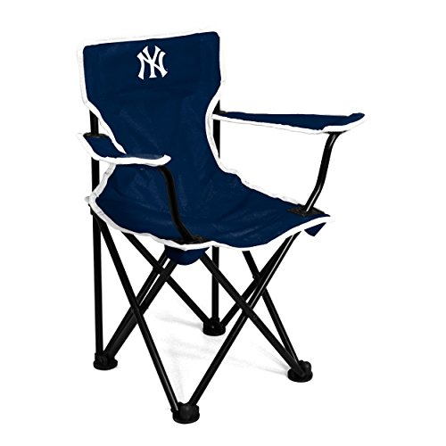 logobrands MLB New York Yankees Toddler Chair