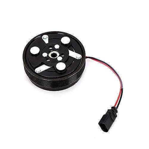 Magnetkupplung Klimakompressor Magnetspule für Skoda A3 Ford Galaxy SD7V16