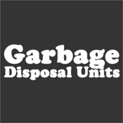 How to remove a garbage disposal step by step