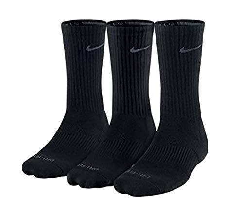 Nike Men's Dri-Fit Cushioned Socks