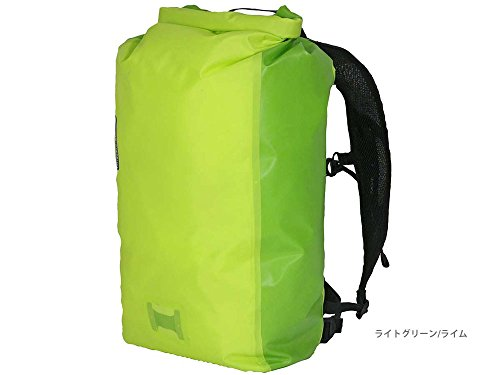 ORTLIEB(オルトリーブ) ライトパック25 R6002 ライトグリーン/ライム 25L