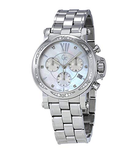 Guess Gc Femme Precious Damen-Uhr X73106M1S