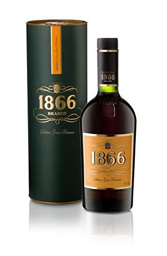 1866 Brandy Solera Gran Reserva, 70cl