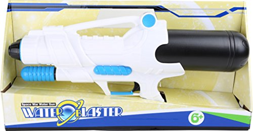 small foot 4097 waterpistool dubbele schot