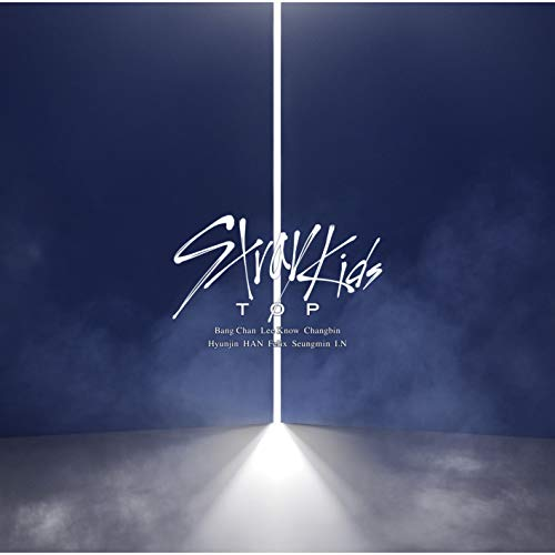 [single]TOP -Japanese ver.- – Stray Kids[FLAC + MP3]