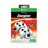 Energizer Chargeur de manettes 2 x avec batterie rechargeable sans fil pour Xbox One...