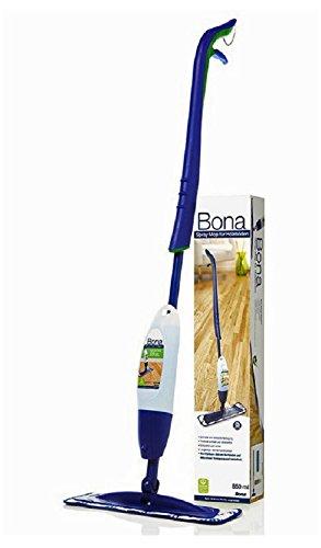 Bona - Bidón de repuesto para mopa pulverizadora