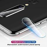 Fotocamera Lens Pellicola per OnePlus 8 PRO Camera Protettiva Pellicola Vetro Temperato 2-Pack 9H...