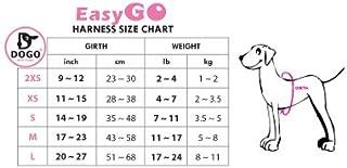 EasyGo Tuxedo Necktie Dog Harness with Leash