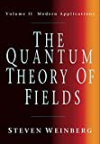 The Quantum Theory of Fields v2