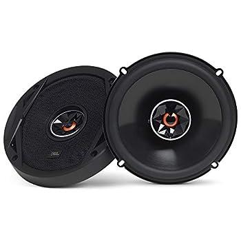 JBL Club 6522 6-1/2  2-Way Speakers