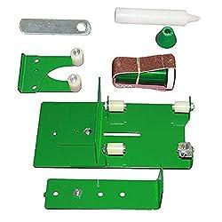Image of Glass Bottle Cutter Kit -...: Bestviewsreviews