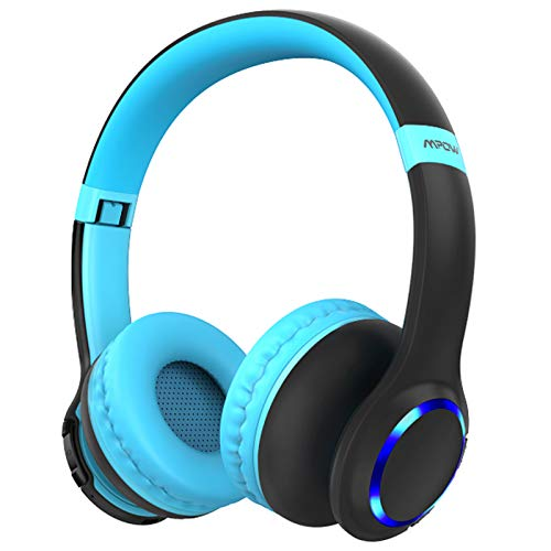 41Vjm5xJeJL - Mpow CH9 Kids Bluetooth