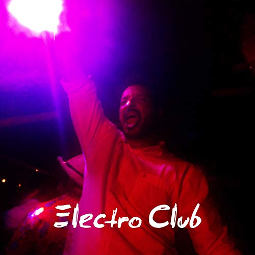 Electro Club – Bar Lounge, Drinks and Cocktails, Party Vibes