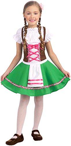 Forum Novelties Gretel Costume, Medium - http://coolthings.us