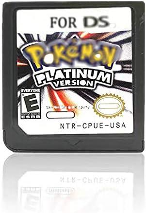 Cenxaki Game Cartridge Card for Game Console - Platinum