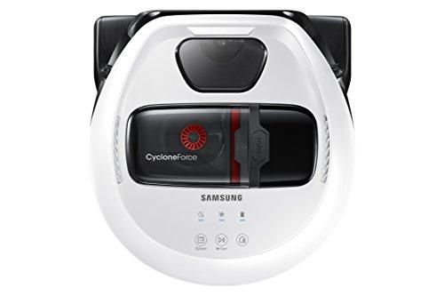 Samsung - Robot aspirador Bianco