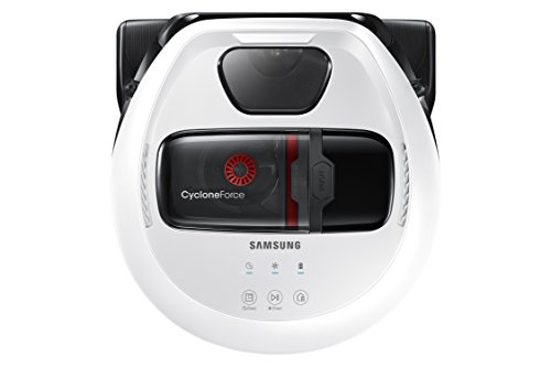 Samsung Staubsauger-Roboter Bianco