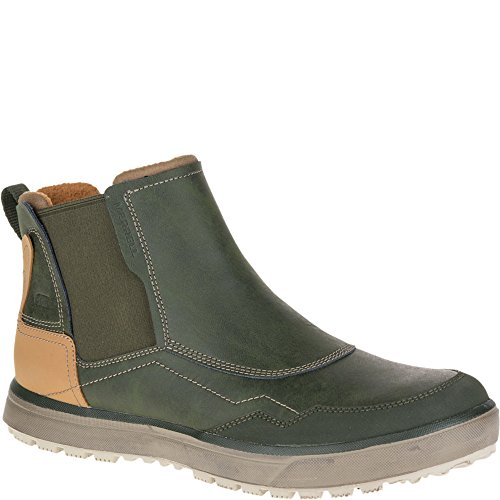 Merrell Men's Turku Chelsea Waterproof-M Fashion Sneaker