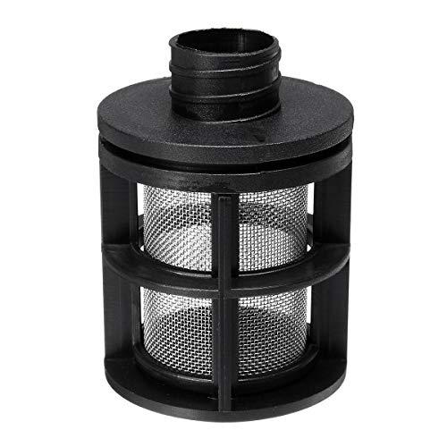MASUNN 25Mm Filtro De Admisión De Aire Silenciador Para Dometic Eberspacher Webasto Diesel Calentador
